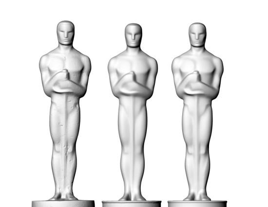 3D_printirani_statuetki