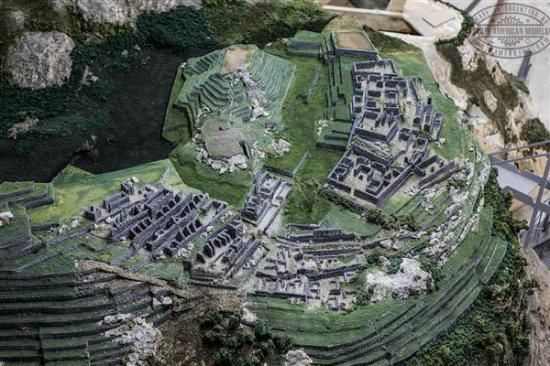 3D_принтиран_град