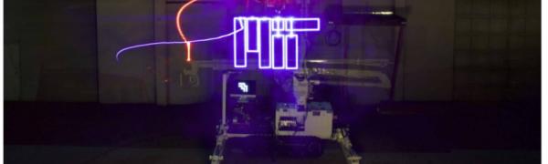 Робот_3D_принтиране