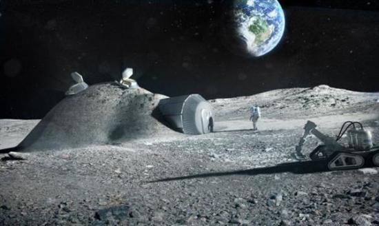луна_3Д_печат