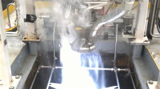 3D_rocket engine