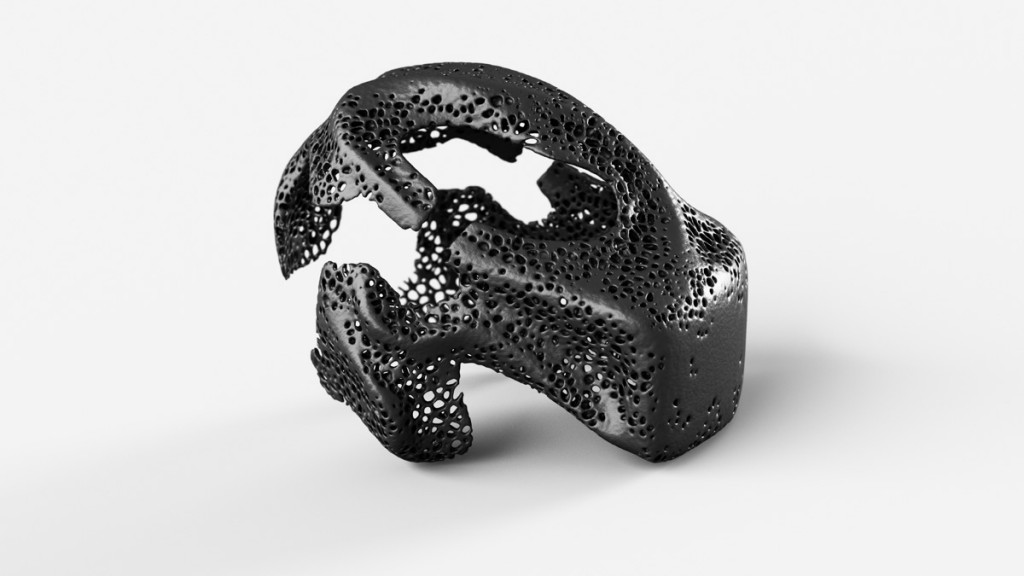 Уикалния дизайн на MHOX