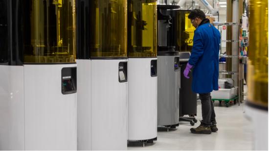 Carbon - 3D Принтирани протектори